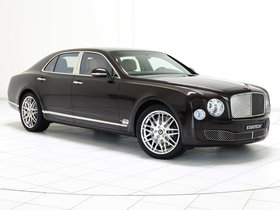 Fotos de Startech Bentley Mulsanne 2015