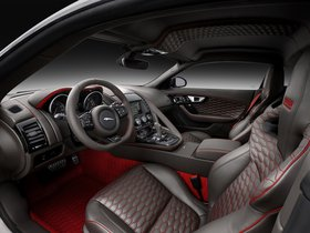 Ver foto 4 de Startech Jaguar F-Type Coupe 2015