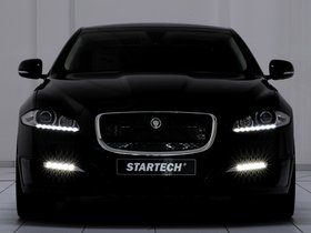 Ver foto 5 de Startech Jaguar XJ 2011