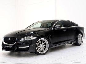 Ver foto 2 de Startech Jaguar XJ 2011