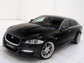 Fotos de Startech Jaguar XJ 2011