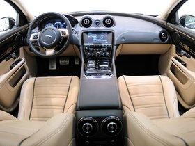 Ver foto 14 de Startech Jaguar XJ 2011