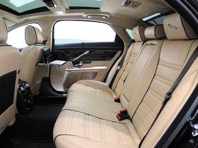 Ver foto 10 de Startech Jaguar XJ 2011