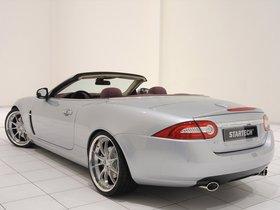 Ver foto 6 de Startech Jaguar XKR 2010