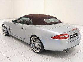 Ver foto 4 de Startech Jaguar XKR 2010