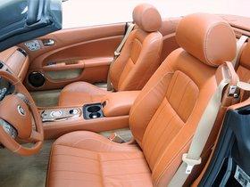 Ver foto 17 de Startech Jaguar XKR 2010