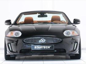 Ver foto 14 de Startech Jaguar XKR 2010