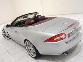 Ver foto 13 de Startech Jaguar XKR 2010