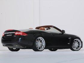 Ver foto 11 de Startech Jaguar XKR 2010