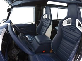 Ver foto 8 de Startech Land Rover Defender 90 Yachting Edition 2010