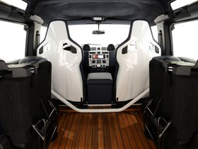 Ver foto 6 de Startech Land Rover Defender 90 Yachting Edition 2010