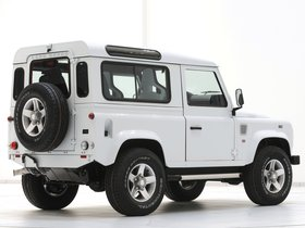 Ver foto 5 de Startech Land Rover Defender 90 Yachting Edition 2010