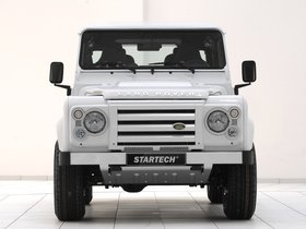 Ver foto 4 de Startech Land Rover Defender 90 Yachting Edition 2010
