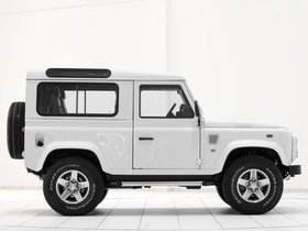 Ver foto 3 de Startech Land Rover Defender 90 Yachting Edition 2010