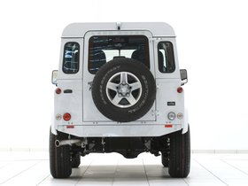 Ver foto 2 de Startech Land Rover Defender 90 Yachting Edition 2010