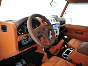 Ver foto 7 de StarTech Land Rover Defender Series 3.1 2013