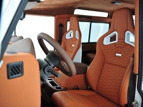 Ver foto 6 de StarTech Land Rover Defender Series 3.1 2013