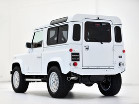 Ver foto 3 de StarTech Land Rover Defender Series 3.1 2013