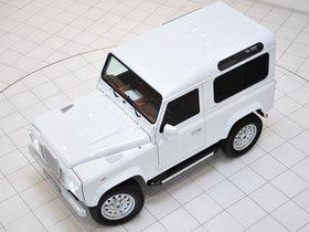 Ver foto 2 de StarTech Land Rover Defender Series 3.1 2013