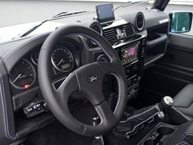 Ver foto 8 de StarTech Land Rover Defender Series 3.1 Concept  2012