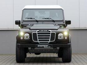 Ver foto 6 de StarTech Land Rover Defender Series 3.1 Concept  2012