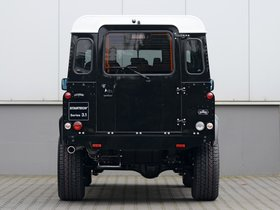 Ver foto 3 de StarTech Land Rover Defender Series 3.1 Concept  2012