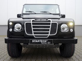 Ver foto 2 de StarTech Land Rover Defender Series 3.1 Concept  2012