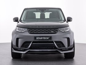 Ver foto 3 de Land Rover Discovery by Startech 2017