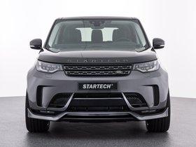 Ver foto 3 de Land Rover Discovery by Startech 2017