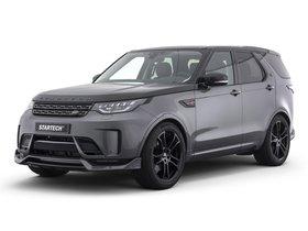 Fotos de Land Rover Discovery by Startech 2017