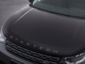 Ver foto 10 de Land Rover Discovery by Startech 2017