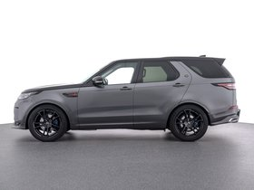 Ver foto 4 de Land Rover Discovery by Startech 2017