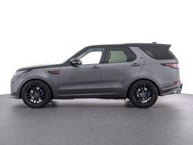 Ver foto 4 de Land Rover Discovery by Startech 2017