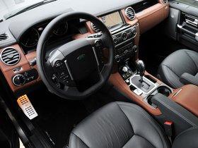 Ver foto 5 de Startech Land Rover Discovery 4 2011