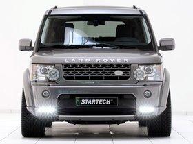 Ver foto 4 de Startech Land Rover Discovery 4 2011