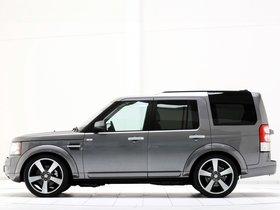Ver foto 3 de Startech Land Rover Discovery 4 2011