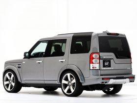 Ver foto 2 de Startech Land Rover Discovery 4 2011