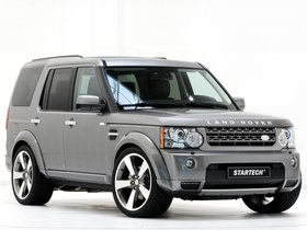 Ver foto 1 de Startech Land Rover Discovery 4 2011