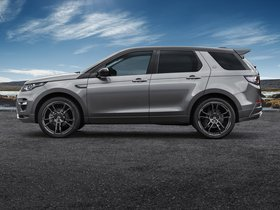 Ver foto 3 de Startech Land Rover Discovery Sport L550 2015