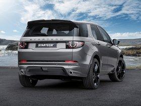 Ver foto 2 de Startech Land Rover Discovery Sport L550 2015