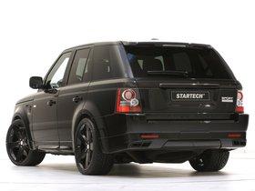 Ver foto 5 de StarTech Land Rover Range Rover 2010