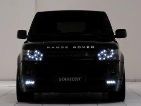 Ver foto 4 de StarTech Land Rover Range Rover 2010