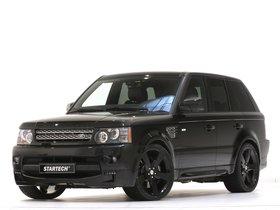 Ver foto 3 de StarTech Land Rover Range Rover 2010