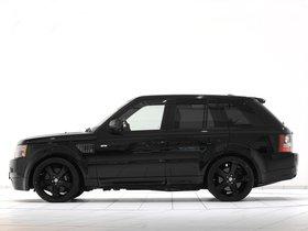 Ver foto 2 de StarTech Land Rover Range Rover 2010