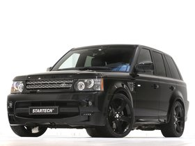 Ver foto 1 de StarTech Land Rover Range Rover 2010