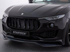 Ver foto 8 de StarTech Maserati Levante 2017