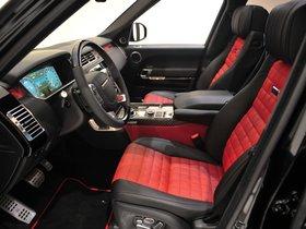 Ver foto 9 de StarTech Land Rover Range Rover 2013