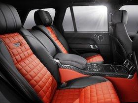 Ver foto 13 de StarTech Land Rover Range Rover 2013