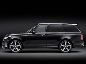 Ver foto 11 de StarTech Land Rover Range Rover 2013