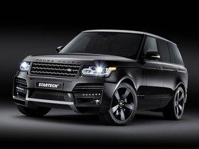 Ver foto 10 de StarTech Land Rover Range Rover 2013